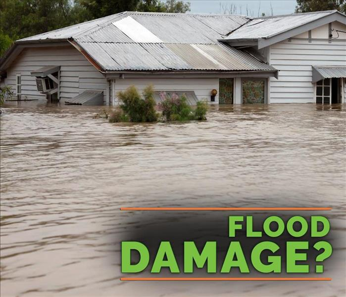 Storm Damage Operating a Business in a Flood Zone: Understanding City Flood Barriers