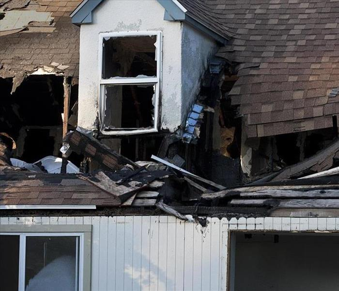 Fire Damage 4 Facts About Renters Insurance and Home Fires