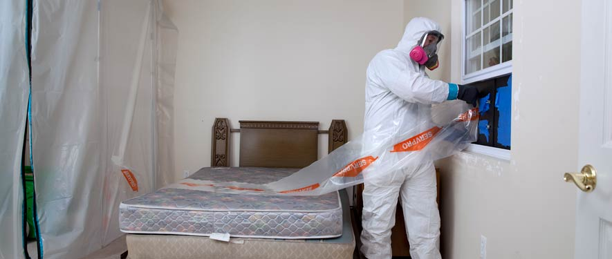 Bellevue, WA biohazard cleaning